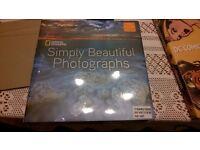 Simply beautiful photographs book