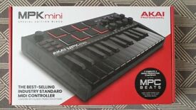 Akai Professional MPK Mini MK3