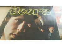 vinyl album the doors
