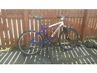 Kona kunai mountain bike(spares or repair)