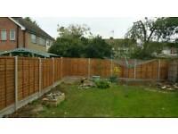 DJs Fence & garden landscapes, Essex