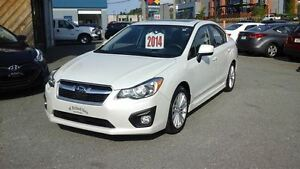 2014 Subaru Impreza 2.0i Limited Package