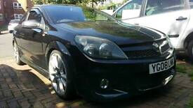 Astra vxr (quick sale ) stage 3.5