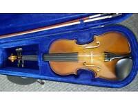Violin - 4/4