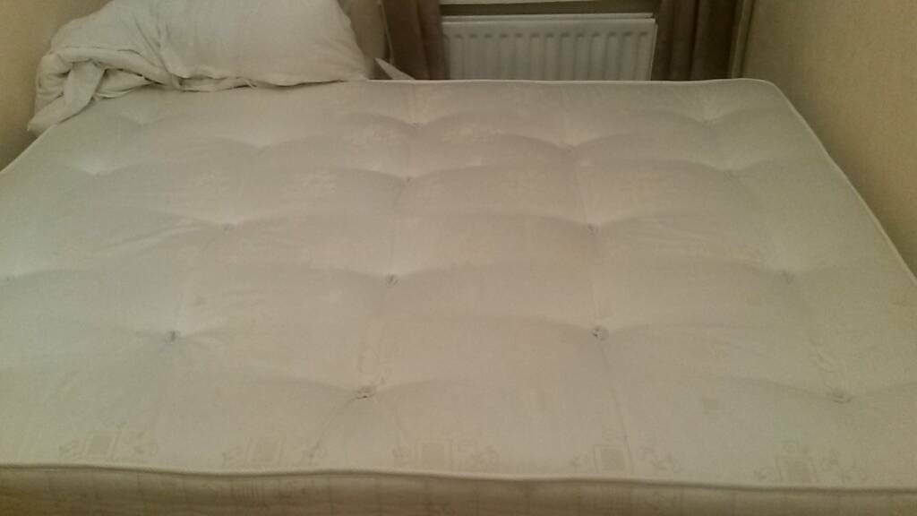 Mattress (for collection) no timewasters please