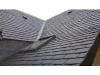 Roofer - Experienced, Reliable, Competitive Rates, Guarantee