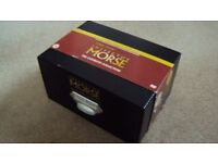 Inspector morse the complete collection box set