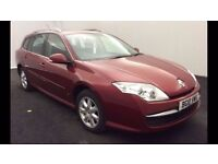 *FINANCE SPECIALIST* This RENAULT LAGUNA only £81pm! GOOD OR BAD CREDIT CAN APPLY! CALL US TODAY!