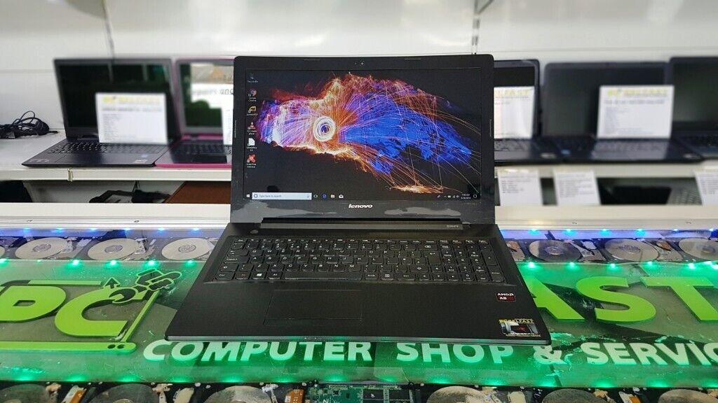 LENOVO G50-45 AMD QUAD 2 40GHz / 8 GB RAM / 1 TB HDD | in Castlereagh,  Belfast | Gumtree