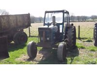 Ford 4000 Tractor Diesel £2950