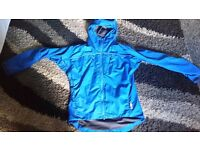 Mens paramo ciclo jacket Xl