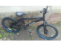 Muddy fox bmx good used condition
