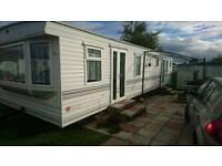 Static caravan for sale or long term let