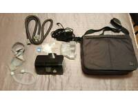 Cpap sleep apnea machine Resmed Airsense 10 autoset MASK INCLUDED RRP: $2000 FREE uk delivery
