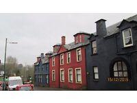 Lovely 1 Bed Flat to Let in Strathaven - 19 Kirk Street, Strathaven-