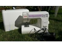 Sewing Machine - Janome 4618LE - £90 or nearest offer