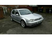 Golf gti 1.8 turbo