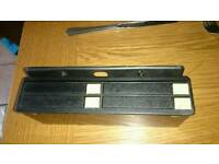 Ford sierra tape holder only fits from 1983_1989 model's