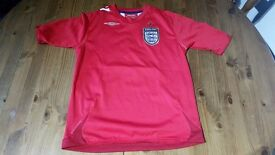 Genuine and authentic Football Shirts 2