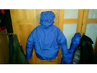 Rab Expedition Jacket Small Excellent condition WARM LIKE TOAST!