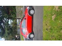 Ford, KA, Hatchback, 2005, Manual, 1297 (cc), 3 doors