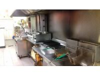 QUICK SALE - Busy fastfood business 4 sale!!