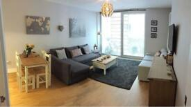 1 bedroom flat in The Quad, Leicester, LE1