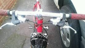 Specialized gents bike