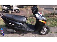 Honda quick sale