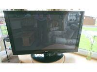 37 Inch LG HD TV