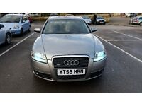 Audi A6 2.7TDI Quattro, low miles, long mot!!!