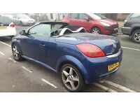 Vauxhall tigra lovely car inside and out perfect for summer drives lovely