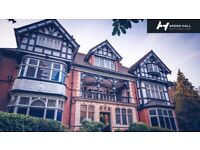 Exclusive Introductory Rent Offer: Office Space for Rent at Arden Hall, Brooklands, Sale, Cheshire