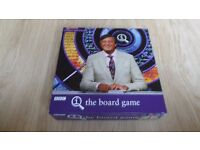 The Board Game - Stephen Fry