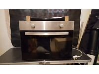 howdens lamona 3100 built in oven