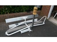 scooter rack for a van / camper for sale in Broadstone