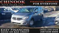 2011 Nissan Quest 3.5 S CALL(587)538-8999