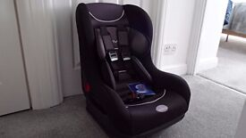 Child's car safety seat