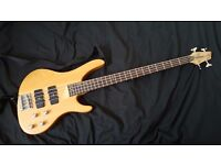 Washburn XB400 Bass SOLD!