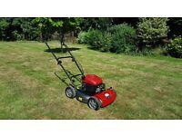 Mountfield Multiclip 50SP Self Propelled 150cc Mulching Petrol Lawn Mower