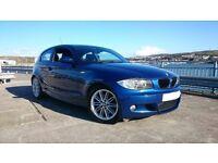 2007(57) BMW 123D M Sport