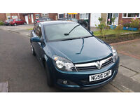 Vauxhall Astra 1.6 SXi Twin port 2006 Very low mileage 1 owner