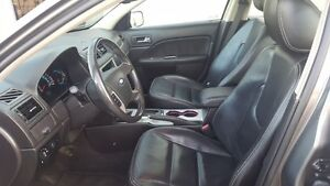 2010 Ford Fusion SEL-LEATHER-SYNC-HEATED SEATS Windsor Region Ontario image 10