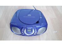 Bush CD/ Radio / MP3 -CD player
