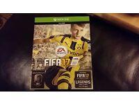 FIFA 17 Full Game
