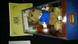 Meerkat toy auth collection