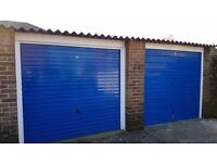 Garages AVAILABLE NOW: Hatherly Mansions off Shirely Road, Southampton SO15 3HZ