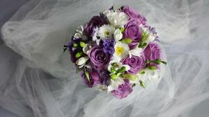 Wedding flowers NO TAX Kitchener / Waterloo Kitchener Area image 9