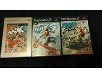 Ssx games