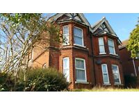 Recently refurbished large comfortable bedsit with own kitchen in Swathling, Southampton